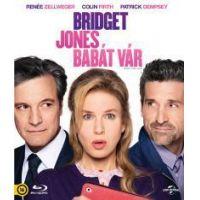 Bridget Jones babát vár (Blu-ray)
