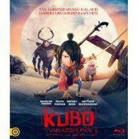 Kubo és a varázshúrok (3D Blu-ray + BD)
