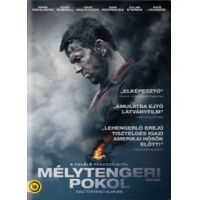 Mélytengeri pokol (DVD)