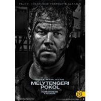 Mélytengeri pokol (Blu-ray)