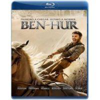 Ben-Hur (Blu-ray) (2016)