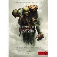A fegyvertelen katona (DVD)