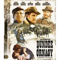 Dundee őrnagy (Blu-Ray)