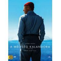 A mélység kalandora (DVD)