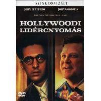 Hollywoodi lidércnyomás (DVD)