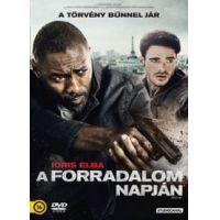A forradalom napján (DVD)