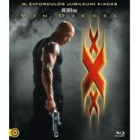 xXx - 15 éves jubileumi változat (Blu-Ray)