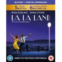 Kaliforniai álom (Blu-Ray)