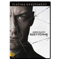 Széttörve (DVD)