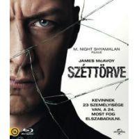 Széttörve (Blu-Ray)