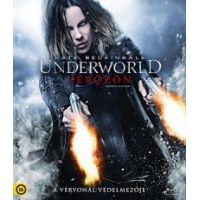 Underworld - Vérözön (Blu-Ray)