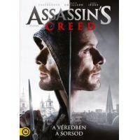 AssassinS Creed (DVD)