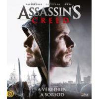 AssassinS Creed (Blu-Ray)