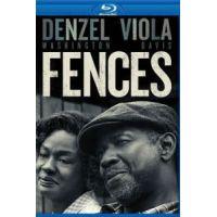 Kerítések (Fences) (Blu-ray)