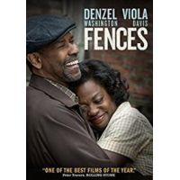Kerítések (Fences) (DVD)