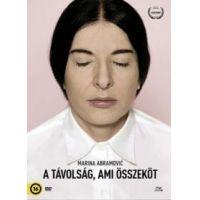 A távolság, ami összeköt (DVD)