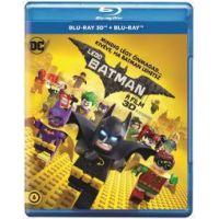 Lego Batman - A film (3D Blu-Ray)