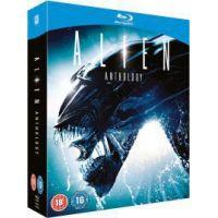 Alien antológia (6 Blu-Ray)