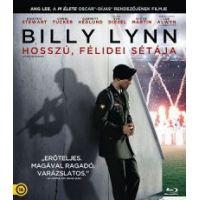 Billy Lynn hosszú, félidei sétája (Blu-Ray)