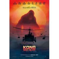 Kong: Koponya-sziget (2 DVD) *Különleges - Extra változat*