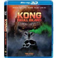 Kong: Koponya-sziget (3D Blu-ray + Blu-ray)