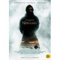 Némaság (DVD)