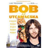 Bob, az utcamacska (DVD)
