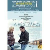 A régi város (DVD)