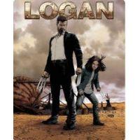 Logan - Farkas (2 BD - Színes + Fekete-fehér) - limitált, fémdobozos változat (steelbook) (Blu-ray)