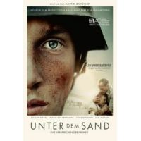 A homok alatt (DVD)