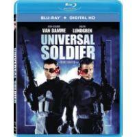 Tökéletes katona (Blu-ray)