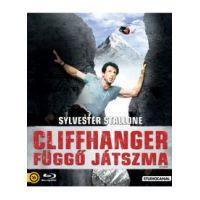 Cliffhanger - Függő játszma (Blu-ray)