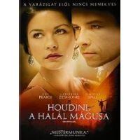 Houdini, a halál mágusa (DVD)