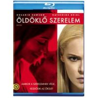 Öldöklő szerelem  (Blu-ray)