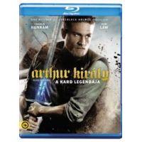 Arthur király: A kard legendája (Blu-ray)