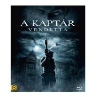 A Kaptár: Vendetta (Blu-ray)