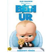 Bébi úr (DVD)