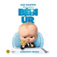 Bébi úr (Blu-ray)