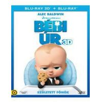 Bébi úr (3D Blu-ray)