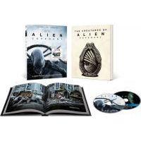 Alien: Covenant - limitált, digibook változat (Blu-ray)