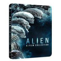 Alien gyűjtemény (6 BD) - limitált, fémdobozos változat (steelbook)