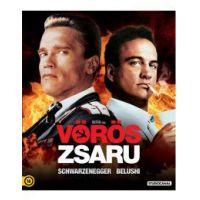 Vörös zsaru (Blu-ray)