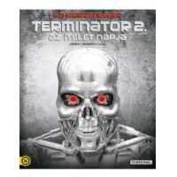 Terminátor 2. - Az ítélet napja  (Blu-ray)