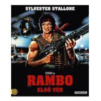 Rambo 1. - Első vér *Blu-ray*