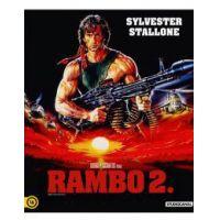 Rambo 2. (Blu-ray) (GHE kiadás)