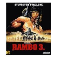 Rambo 3. (Blu-ray)  (GHE kiadás)