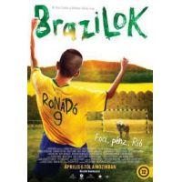 Brazilok (DVD)