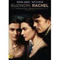 Kuzinom, Rachel (DVD)