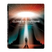 Harmadik típusú találkozások - 40 éves jubileumi, limitált, fémdobozos változat (UHD+BD) (steelbook) (Close Encounters of the Third Kind (UHD+Blu-ray) (steelbook))