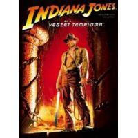 Indiana Jones és a végzet temploma (DVD)